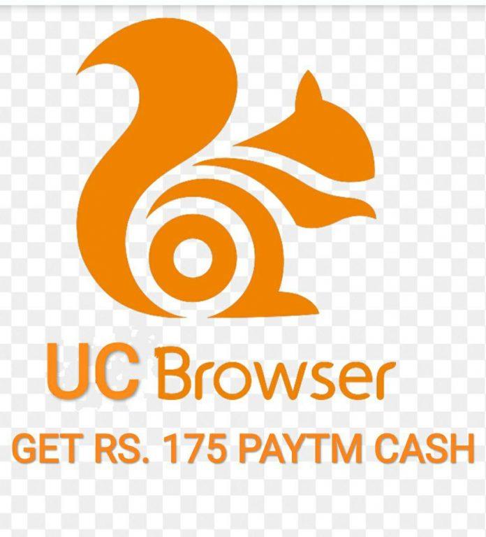 UC Browser App Offer