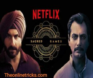 Best Web Series Made In India