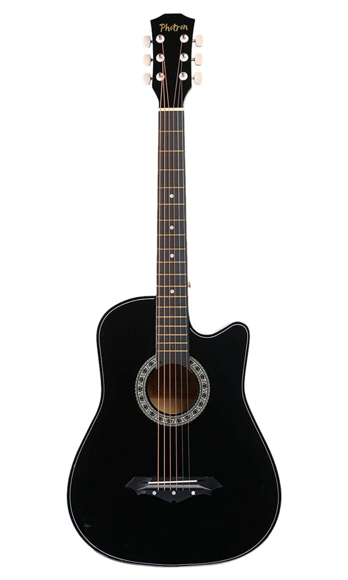Cheap Acoustic Guitar
