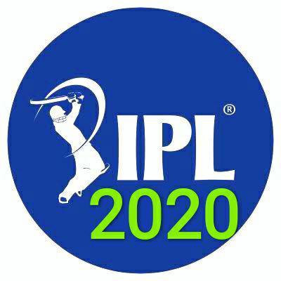 IPL Schedule for 2020