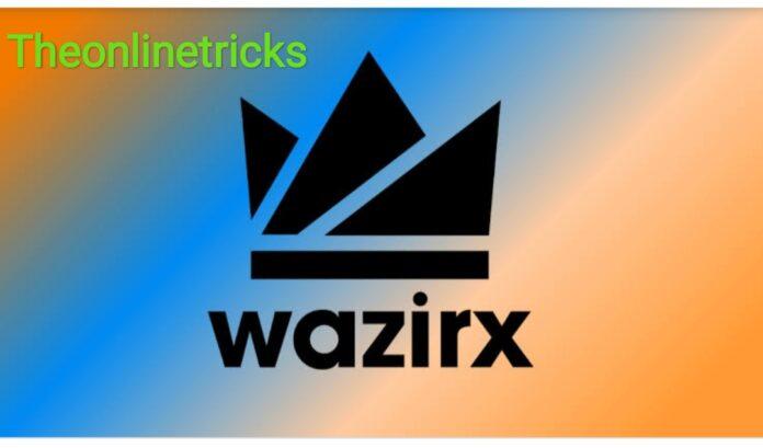 WazirX App